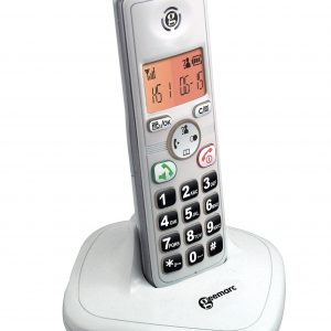 Big Button Cordless Telephone-0