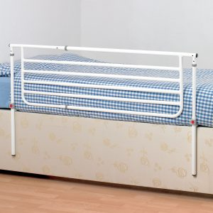 Adjustable cot sides (Double sided)-0