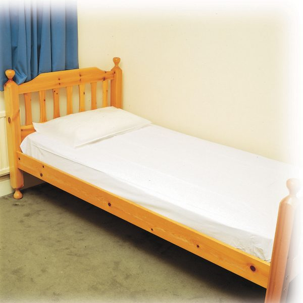 Economy water proof mattress protactor-0