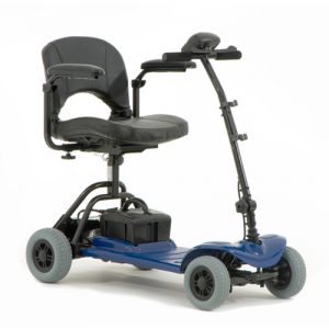 Alcora Mobility Scooter-0