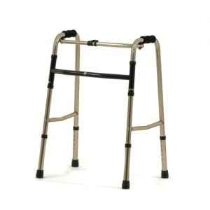 Folding Walking Frame-0