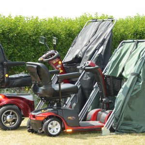 Scooter Shelter L/XL-0